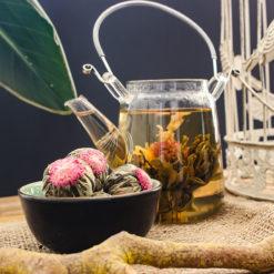 ArTea - Blooming tea