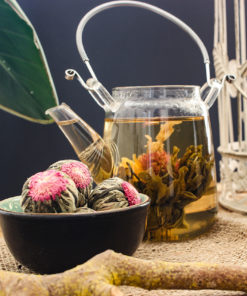 ArTea - Blooming tea