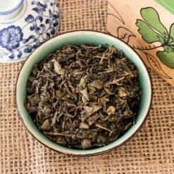 ArTea - Té verde saborizado