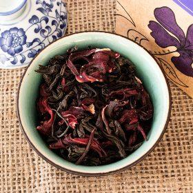 ArTea - Té negro con hibisco