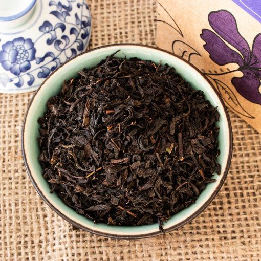 ArTea - Té negro con ginseng