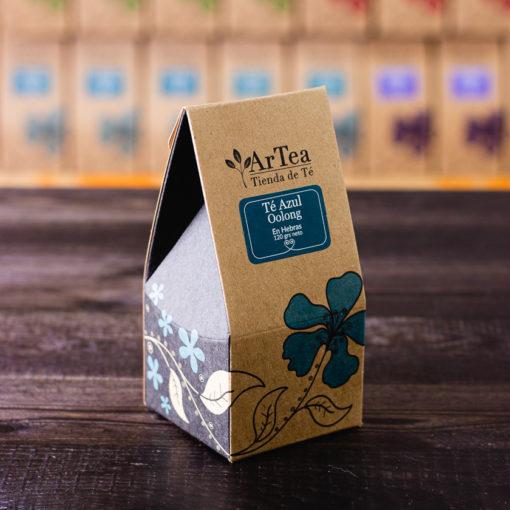 ArTea - Té Azul Oolong - 120 grs
