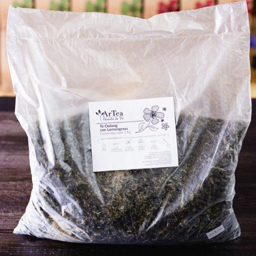 ArTea - Té Oolong con Lemongrass - 1 Kg